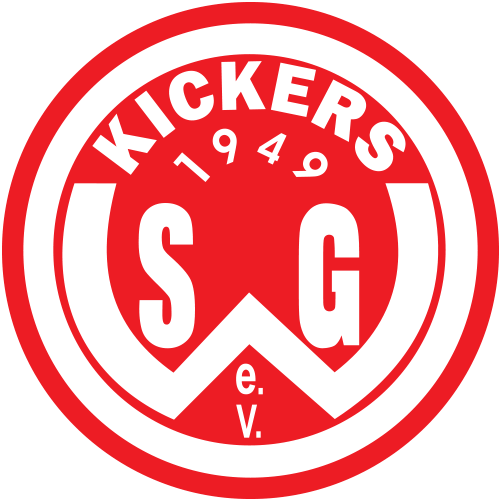 SG Kickers Worms