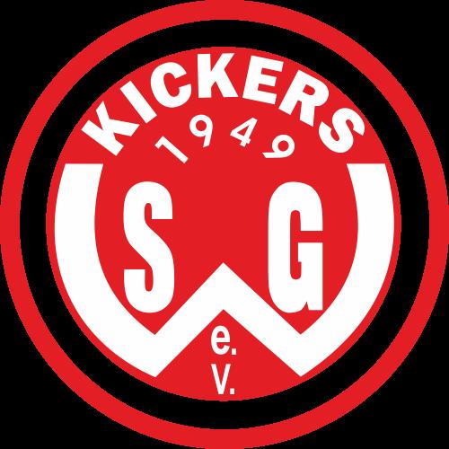Logo der Kickers Worms