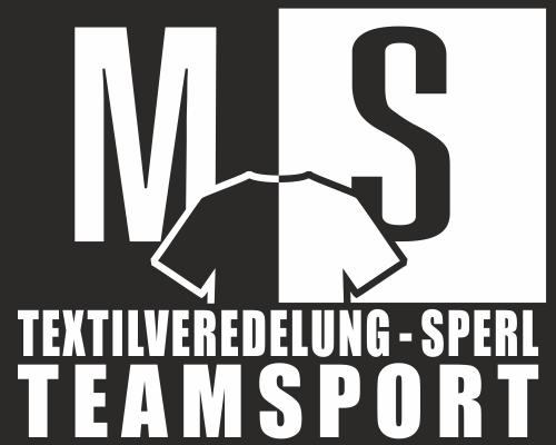 Logo Max Sperl Textilveredelung