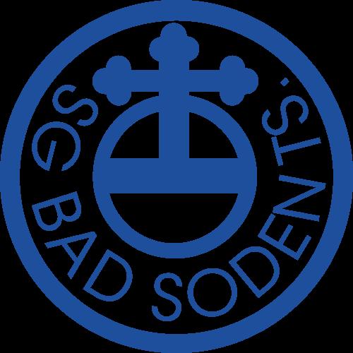 Logo der SG Bad Soden